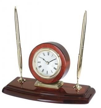Classic-Clock-and-Double-Rosewood-Pen-Set.jpg