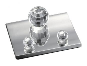 Crystal Ball Cell Phone Holder
