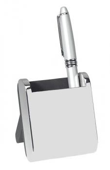 Desktop Pen and Card Holder