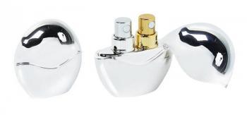 Double Perfume Atomizer