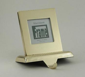 Frame Stocking Holder