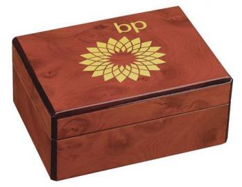 Keepsake Wooden Box