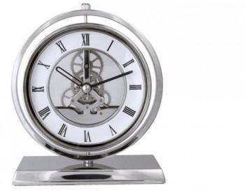 Mechanical Swivel Clock