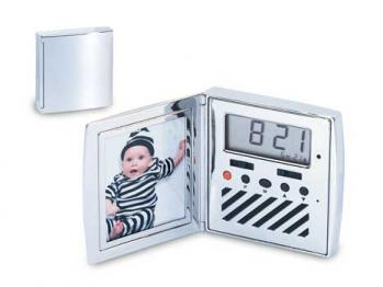 Picture Clock and Voice Recorder