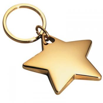 Shining Star Keychain