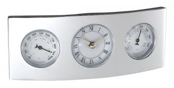 Weather Station Clock Gift